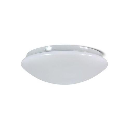 Plafon zewnętrzny CELINA IP44 biały LED POLUX