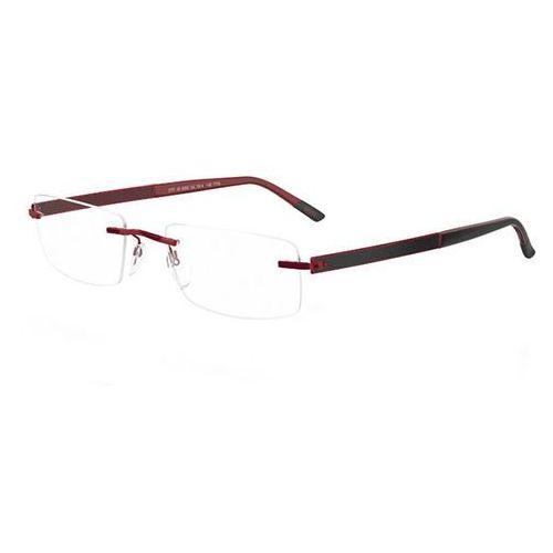 Okulary korekcyjne  titan impressions 7777 6053 marki Silhouette