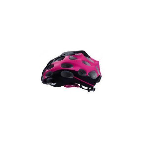 Kask CATLIKE MIXINO Graphene 2015 czarno-różowy mat, 8362-73460_20150111140514