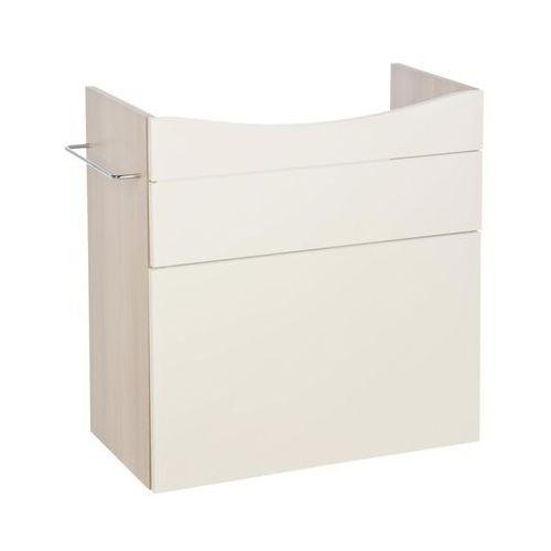 CERSANIT SMART Szafka podumywalkowa 70, front biały S568-014, S568-014