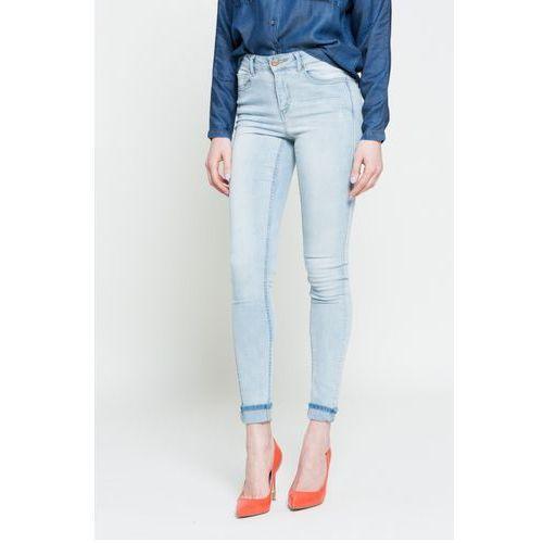 Vila - Jeansy, jeans