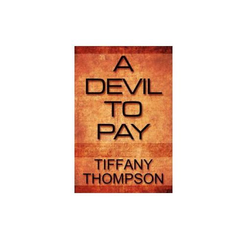 Devil to Pay (9781451272598)
