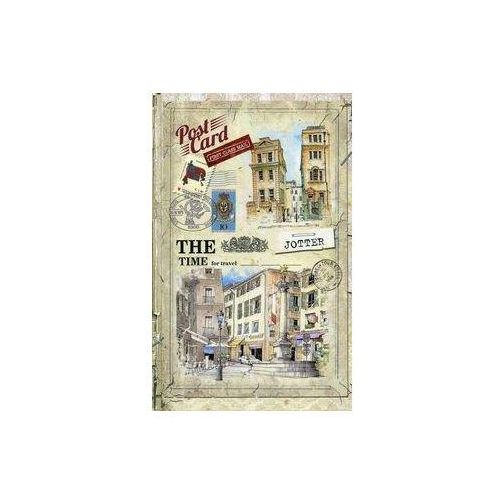Notatnik ozdobny B6 80 kartek w linie, WIKR-1021961