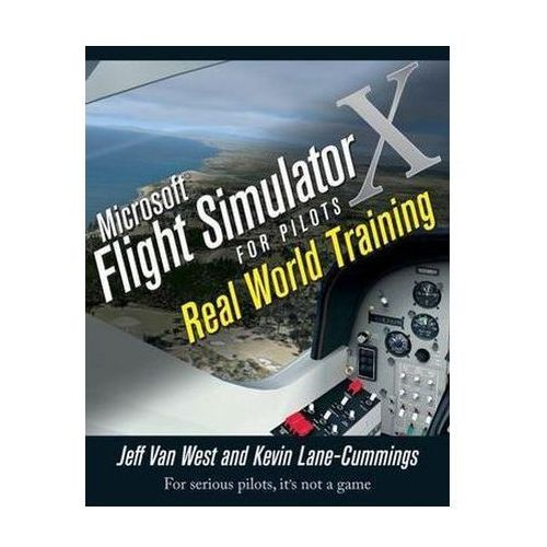 OKAZJA - Microsoft Flight Simulator X for Pilots