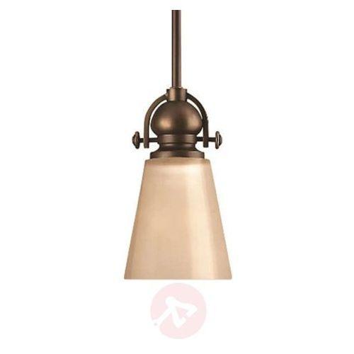 Hinkley Mini lampa wisząca mayflower 1lt (5024005349204)