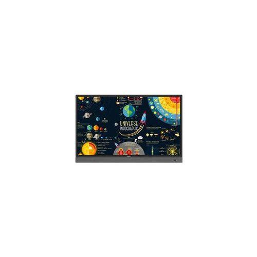 """Monitor interaktywny rp-653k 65"""" - 0% vat dla edukacji! marki Benq"""