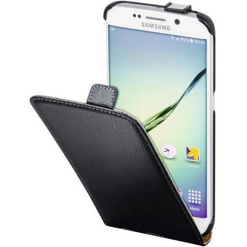 Etui HAMA Smart Case do Samsung Galaxy S7 Edge Czarny (4047443309105)