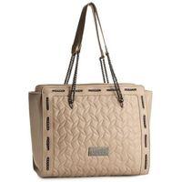 Torebka LIU JO - Shopping L East/West A66053 E0001 Adobe Rose 61508