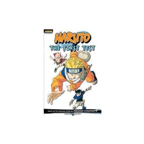 Naruto, Volume 10