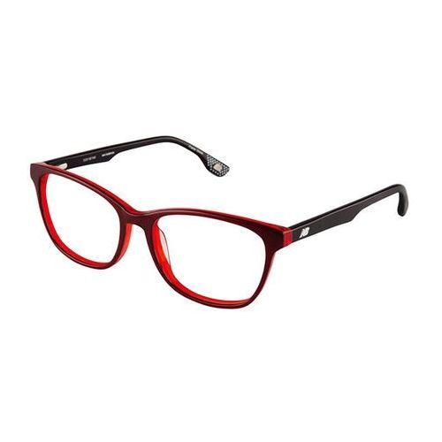 Okulary korekcyjne nb4027 c03 marki New balance