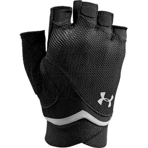 Rękawiczki treningowe Under Armour Flux Gloves W 1253696-075