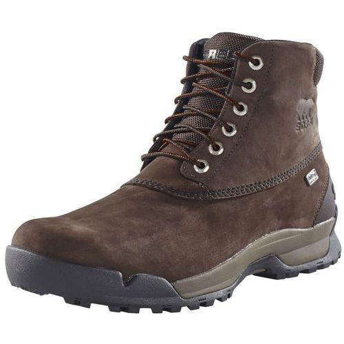 """Sorel paxson 6"""" outdry buty mężczyźni brązowy 41 2016 buty codzienne"""