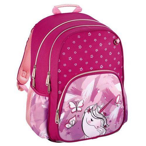 Hama plecak szkolny dla dzieci / unicorn - unicorn (4047443380043)