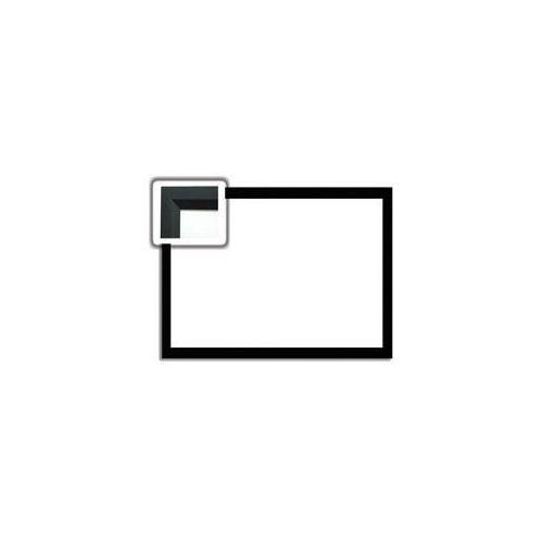 Viz-art Frame welur white vision 197x118
