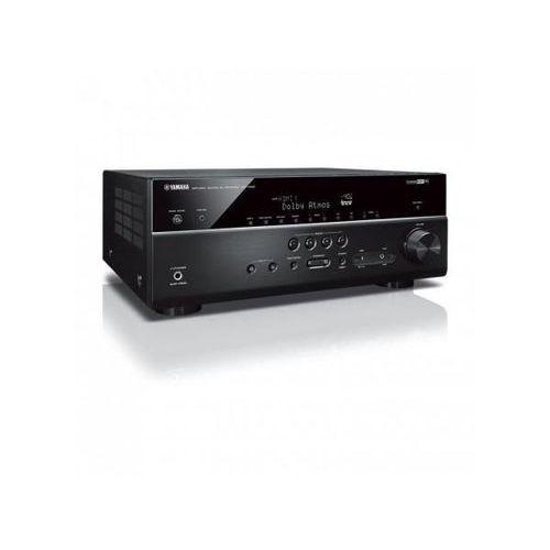 Yamaha rx-v685 black