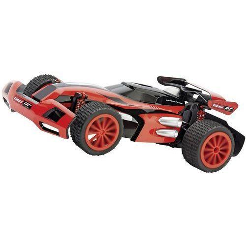 Samochód CARRERA RC Buggy Turbo Fire 2 + DARMOWY TRANSPORT! z kategorii jeżdżące