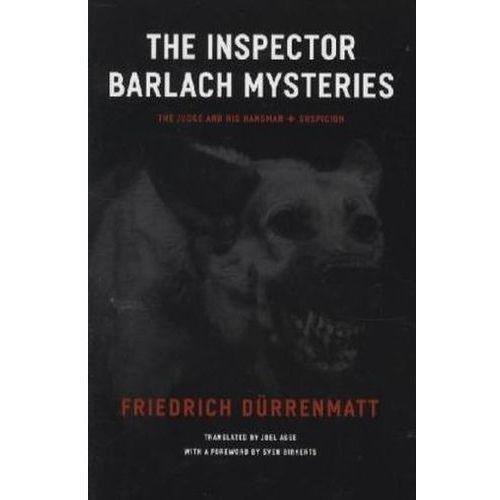 Inspector Barlach Mysteries (9780226174440)