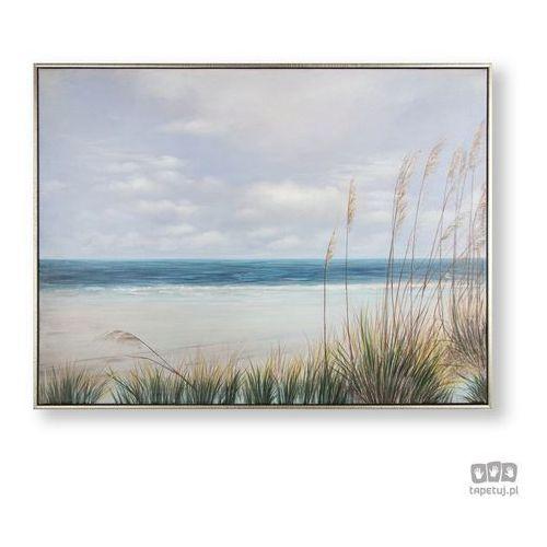 Obraz ręcznie malowany coastal shores 105892 marki Graham&brown