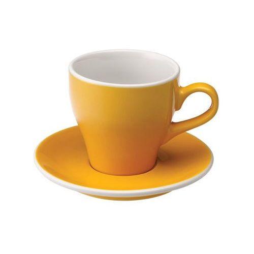 Loveramics Tulip filiżanka Cafe Latte 280 ml Yellow