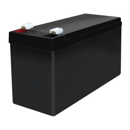 Qoltec Akumulator żelowy   12v   7ah   max.72a   agm (5901878530307)