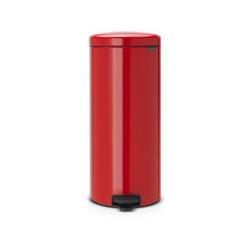 Kosz na śmieci BRABANTIA 111808 NewIcon 30L Czerwony DARMOWY TRANSPORT (8710755111808)