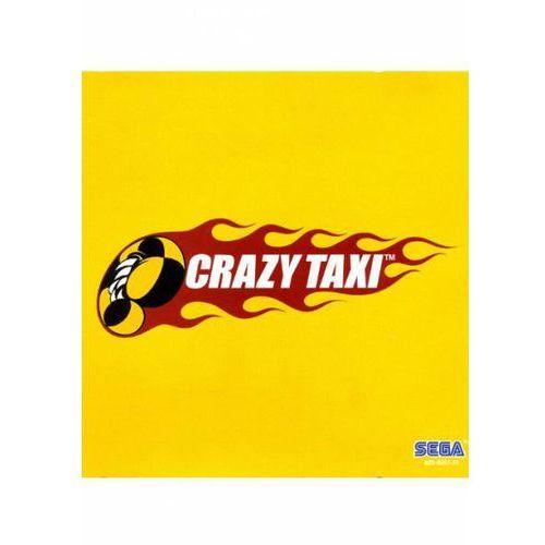 Crazy Taxi (PC)