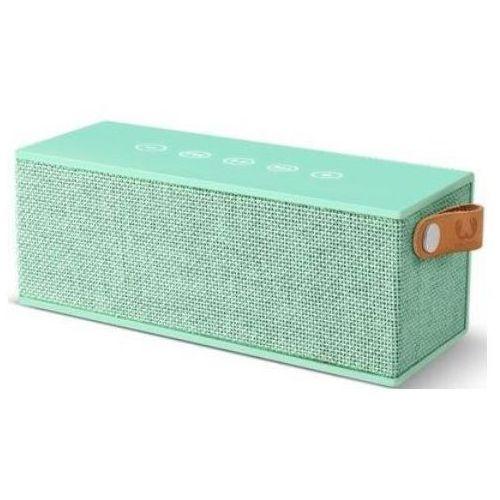 Głośnik Bluetooth FRESH N REBEL Rockbox Brick Fabrick Edition Peppermint (8718734652762)