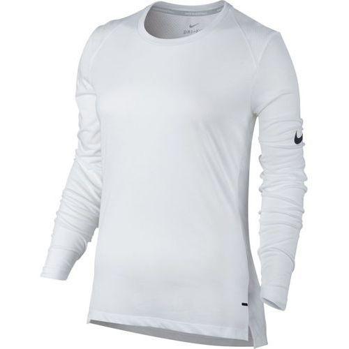 Koszulka dry elite - 842740-100 - white marki Nike