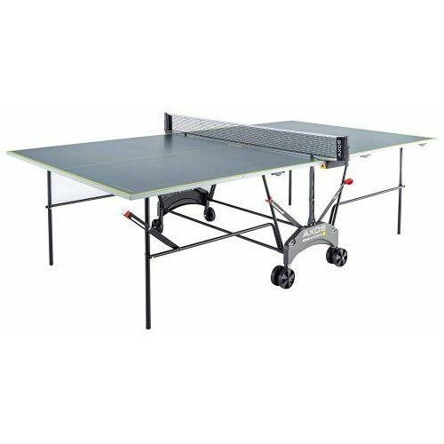 Stół do tenisa stołowego Kettler Axos Indoor 1 7046-900, 4001397483304