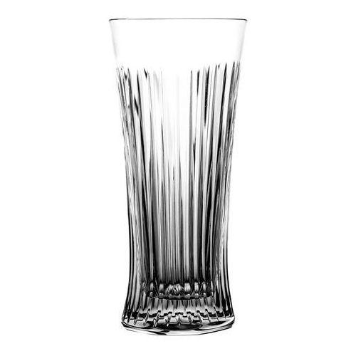 Szklanki pokale long drink do piwa kryształ 6 sztuk 08904 marki Crystal julia