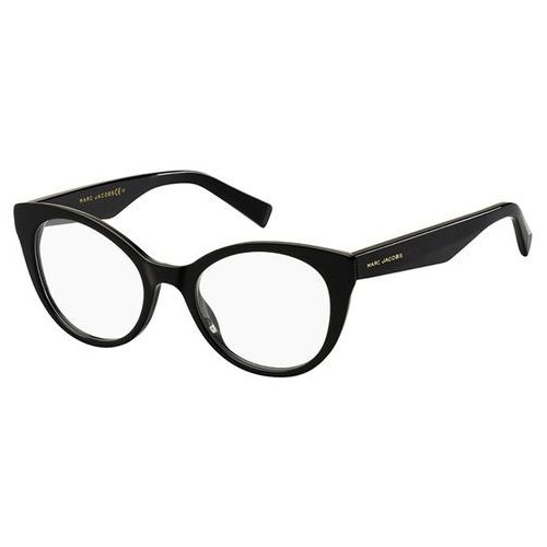 Okulary korekcyjne mj 238 807 marki Marc jacobs
