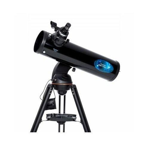 Celestron Teleskop astrofi 130 mm reflector + darmowy transport! (0050234222037)