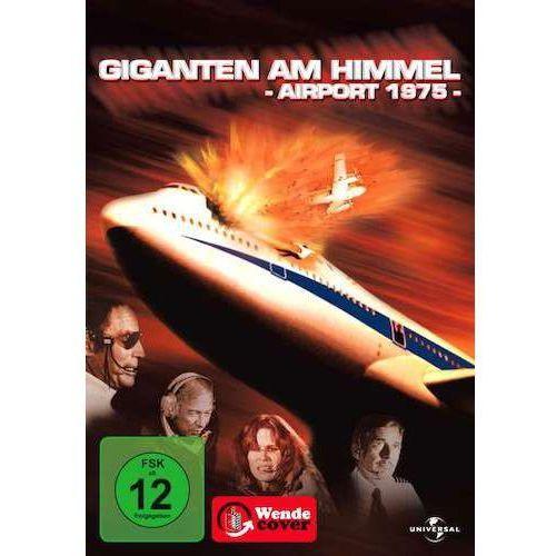 Port Lotniczy 1975 [DVD] (5050582427233)