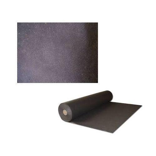 Agrowłóknina p50 czarna (110m2) 1,1m x 100mb marki Tkaniny ogrodnicze