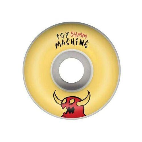 kółka TOY MACHINE - Sketchy Monster 54Mm (MULTI)