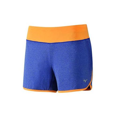 active short - violet/orange marki Mizuno