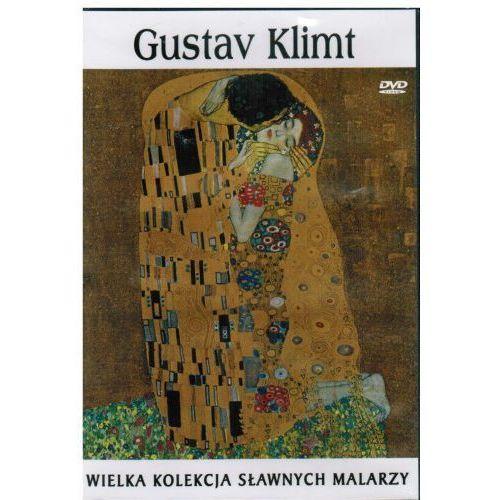 Gustav klimt. wielka kolekcja sławnych malarzy dvd marki Oxford educational