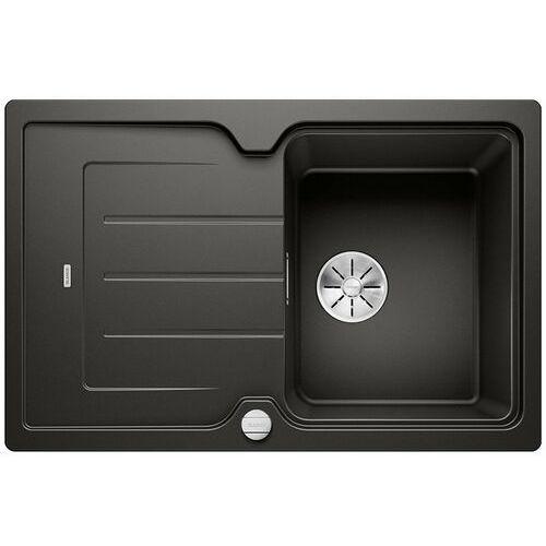 Blanco Classic Neo 45 S czarny zlewozmywak - Czarny