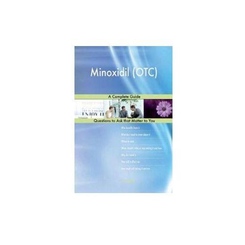 Minoxidil (OTC); A Complete Guide