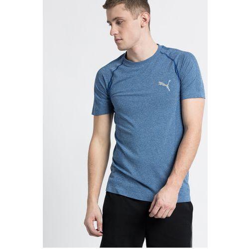 - t-shirt evoknit marki Puma