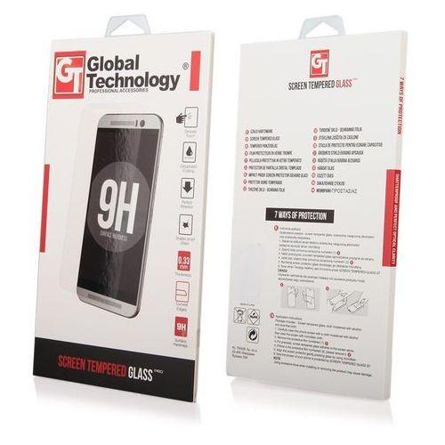 Szkło hartowane GLOBAL TECHNOLOGY do iPhone 8 Plus/7 Plus