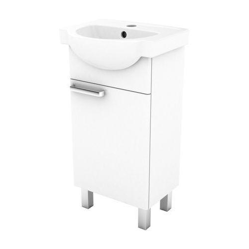 Zestaw szafka z umywalką 45 KOŁO FREJA, L79003000