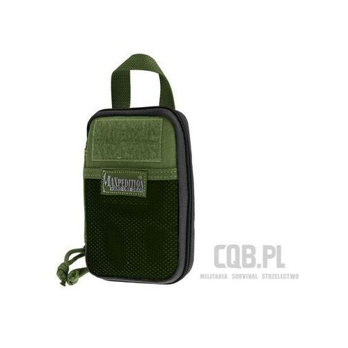 Organizer Maxpedition 0259G Mini Pocket Organizer OD Green, 0259G