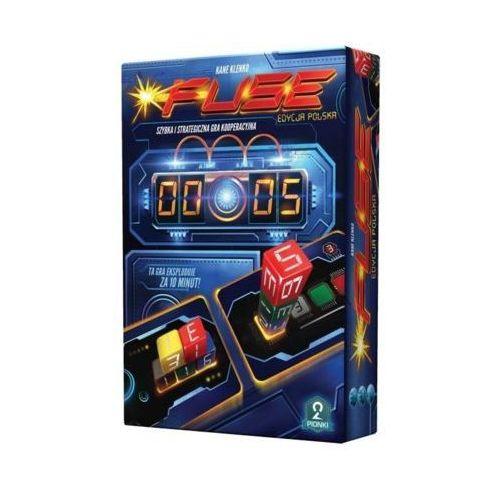 Portal games Fuse (edycja polska) (5902560380910)