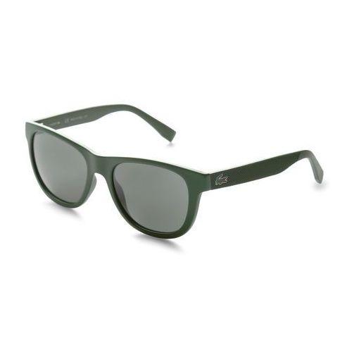 Okulary przeciwsłoneczne uniseks LACOSTE - L848S-43