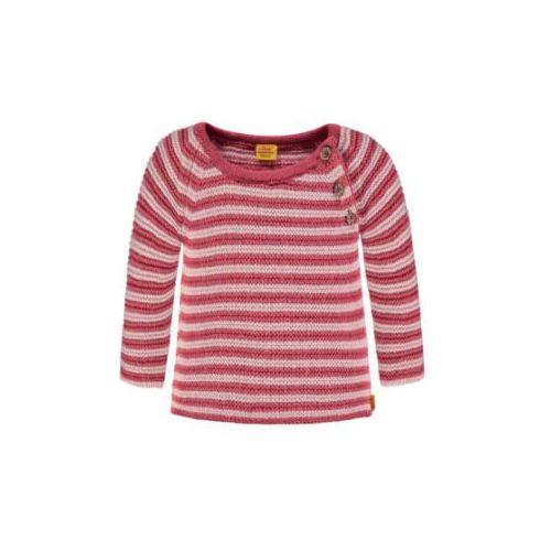 Steiff Girls Sweter, kolor różowy