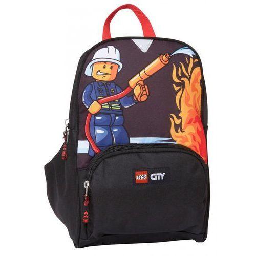 Smart life  plecak przedszkolaka lego city fire darmowy odbiór w 19 miastach! (5711013026660)