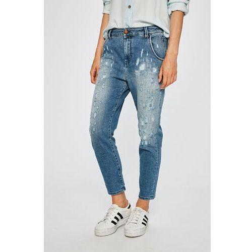 Diesel - Jeansy Fayza-Evo, jeans