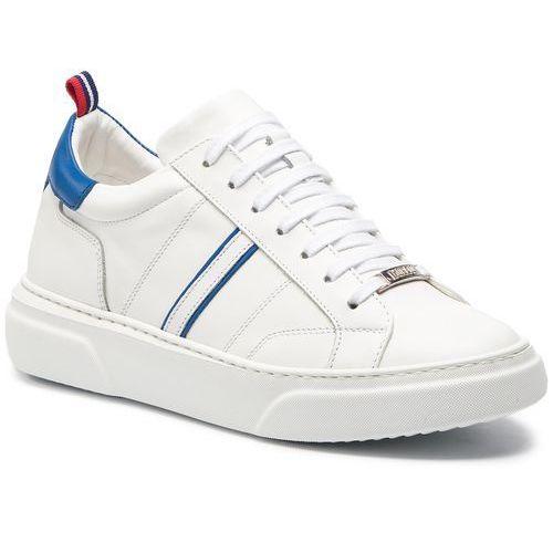 Antony morato Sneakersy - mmfw01123/le300001 white 1000
