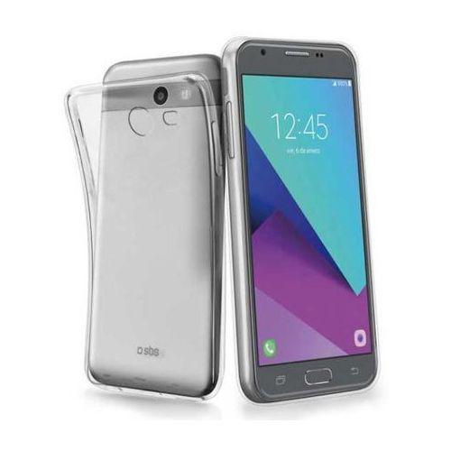 SBS Skinny Cover TESKINSAJ317T Samsung Galaxy J3 2017 - produkt w magazynie - szybka wysyłka! (8018417233166)